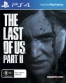 The Last Of Us - Part 2 (PS4 Game)