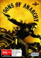 Sons Of Anarchy - Complete Season 2