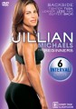 Jillian Michaels For Beginners - Backside