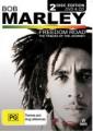Bob Marley - Freedom Road (CD/DVD)