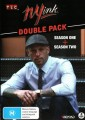 NY Ink - Double Pack