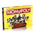 My Hero Academia Edition (Monopoly Board Game)