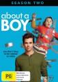 About A Boy - Complete Season 2