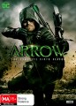 Arrow - Complete Season 6