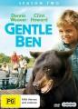 Gentle Ben - Complete Season 2