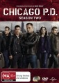 Chicago PD - Complete Season 2