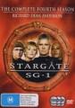 Stargate SG-1: Complete Season 4