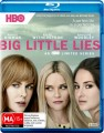 Big Little Lies - Complete Season 1 (Blu Ray)