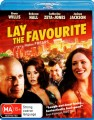 LAY THE FAVOURITE (BLU RAY)