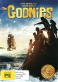 GOONIES - 25th ANNIVERSARY EDITION