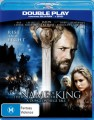 In The Name Of The King: A Dungeon Siege Tale (Blu Ray)