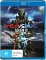 RED VS BLUE - COMPLETE SEASON 12 (BLU RAY)