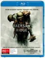 HACKSAW RIDGE (BLU RAY)