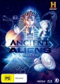 ANCIENT ALIENS - COMPLETE SEASON 9