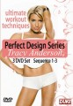 TRACY ANDERSON METHOD - PERFECT DESIGN SERIES - TRIPLE PACK