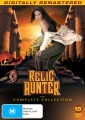 Relic Hunter - Complete Collection