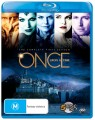 ONCE UPON A TIME - COMPLETE SEASON 1 (BLU RAY)