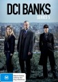 DCI BANKS - COMPLETE SERIES 5