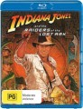 INDIANA JONES AND THE RAIDERS OF THE LOST ARK (BLU RAY)