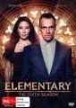 Elementary - Complete Season 6