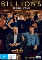 Billions - Complete Season 4