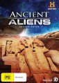 Ancient Aliens - Complete Season 7