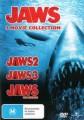 Jaws 2 / Jaws 3 / Jaws 4 The Revenge