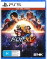 The King Of Fighters XV Day One Edition (PS5 Game)