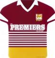 NRL Premiers Collection - Brisbane Broncos
