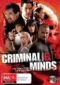 Criminal Minds - Complete Season 6