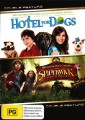Hotel For Dogs / Spiderwick Chronicles
