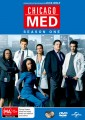 CHICAGO MED - COMPLETE SERIES 1