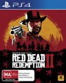 Red Dead Redemption 2 (PS4 Game)