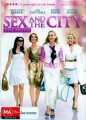 Sex And The City Movie (1 Disc)