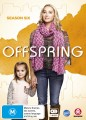 OFFSPRING - COMPLETE SEASON 6