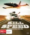 KILL SPEED (BLU RAY)