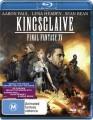 Kingsglaive - Final Fantasy XV (Blu Ray)