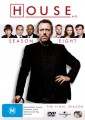 House - Complete Season 8