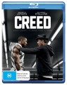 CREED (2015) (BLU RAY)