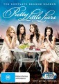 Pretty Little Liars - Complete Season 2