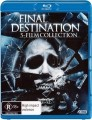Final Destination - Complete Collection (Blu Ray)