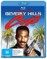 BEVERLY HILLS COP TRILOGY (BLU RAY)