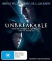 Unbreakable (Blu Ray)