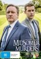 Midsomer Murders - Season 20 Part 2