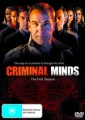 CRIMINAL MINDS - COMPLETE SEASON 1