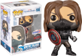 Captain America - Winter Soldier Year Of The Shield (Pop! Vinyl)