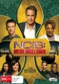 NCIS: New Orleans - Complete Season 2