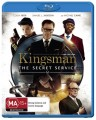 KINGSMAN: THE SECRET SERVICE (BLU RAY)