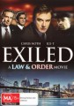 Law And Order - Exiled