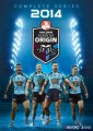 STATE OF ORIGIN 2014 (ALL 3 GAMES)